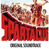 Spartacus: Main Title / Homeward Bound / On to the Sea / By the Pool (Original Soundtrack Theme from