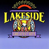 Lakeside: Greatest Hits by Lakeside