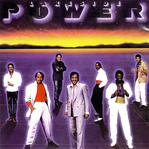 Power by Lakeside