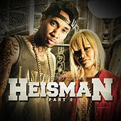 Heisman2 (feat. Tyga) von Honey Cocaine