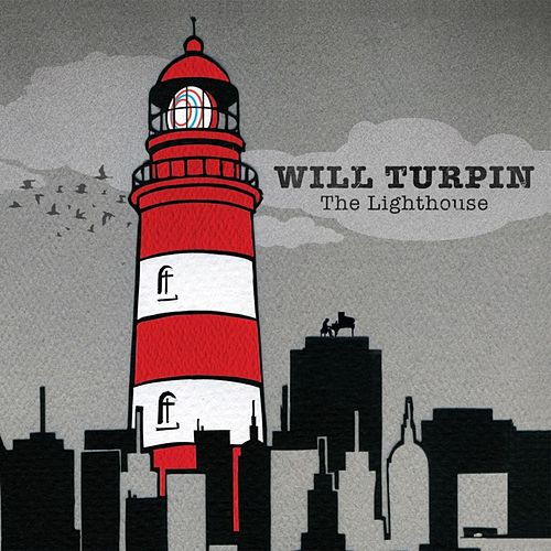 The Lighthouse by Will Turpin