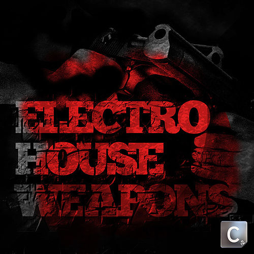 Electro House Weapons by Various Artists
