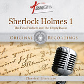 Great Audio Moments, Vol.27: Sherlock Holmes 1 by Sir Arthur Conan Doyle - Single by Orson Welles