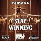 Kokane Stay Winning by Kokane