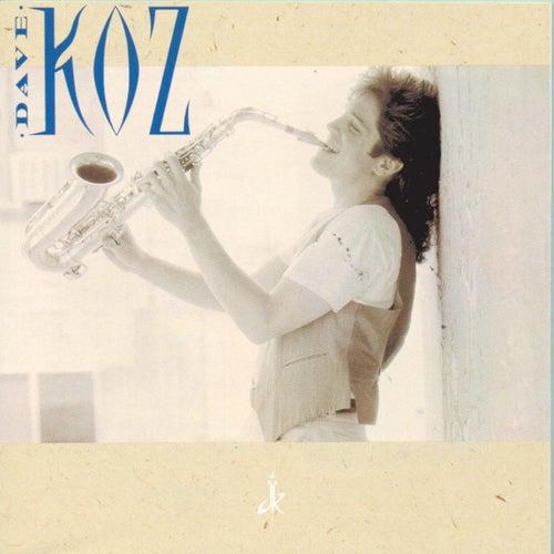 Dave Koz by Dave Koz