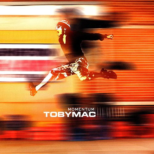 Momentum by TobyMac