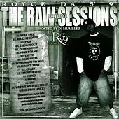 Raw Sessions Volume 1 de Royce Da 5'9