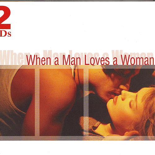When A Man Loves A Women by 101 Strings Orchestra