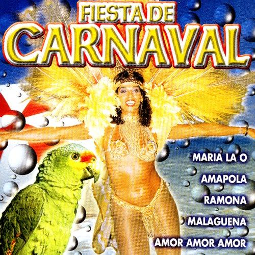 Fiesta De Carnaval by Various Artists