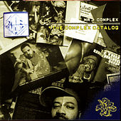 The Complex Catalog by Mr. Complex