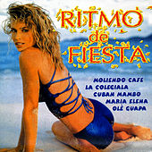 Tropical Merengue by Various Artists