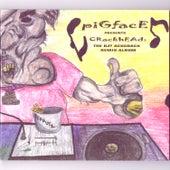 Crackhead: The DJ? Acucrack Remix Album by Pigface