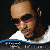 Rhapsody Originals by Lyfe Jennings