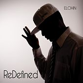 Redefined EP by Elohin