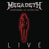 Countdown To Extinction: Live de Megadeth