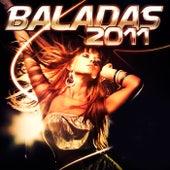 Baladas 2011 by Various Artists