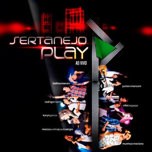 Sertanejo Play de Various Artists