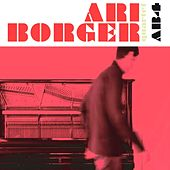 Ab4 de Ari Borger Quartet