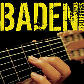 Baden Live à Bruxelles by Baden Powell