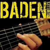 Baden Live à Bruxelles de Baden Powell