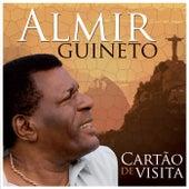 Cartão de Visita de Almir Guineto