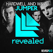 Jumper (Radio Edit) de Hardwell