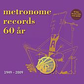 Metronome Records 1949-2009 by Various Artists
