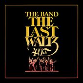 The Last Waltz von The Band