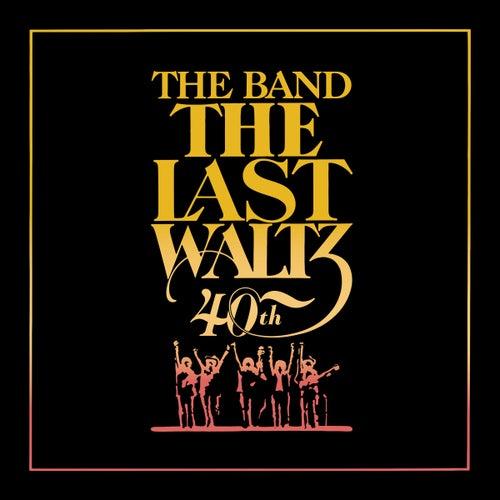 The Last Waltz de The Band
