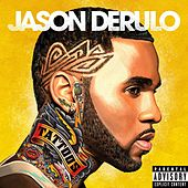 Tattoos van Jason Derulo