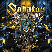 Swedish Empire Live von Sabaton