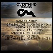 Sampler 002 by Various Artists