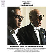 Tchaikovsky: Piano Concerto No. 1 in B-Flat Minor, Op. 23 by George Szell