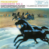 Prokofiev: Piano Concerto No. 3 in C Major Op.26; Symphony No. 1 in D Major, Op. 25