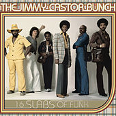 16 Slabs Of Funk de The Jimmy Castor Bunch