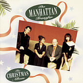 The Christmas Album by The Manhattan Transfer