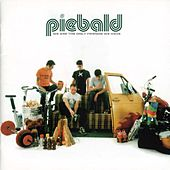 We Are the Only Friends We Have by Piebald