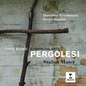 Pergolesi Stabat Mater Salve Regina von Dorothea Roschmann