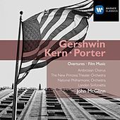Gershwin/Porter/Kern Overtures and Film Music by Lillian Gish