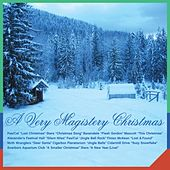 A Very Magistery Christmas by Various Artists