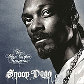 Tha Blue Carpet Treatment by Snoop Dogg