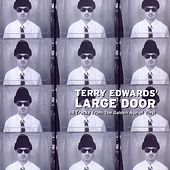 Large Door by Terry Edwards