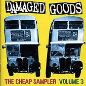 The Cheap Sampler Vol.3 de Various Artists