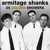 25 Golden Showers by Armitage Shanks