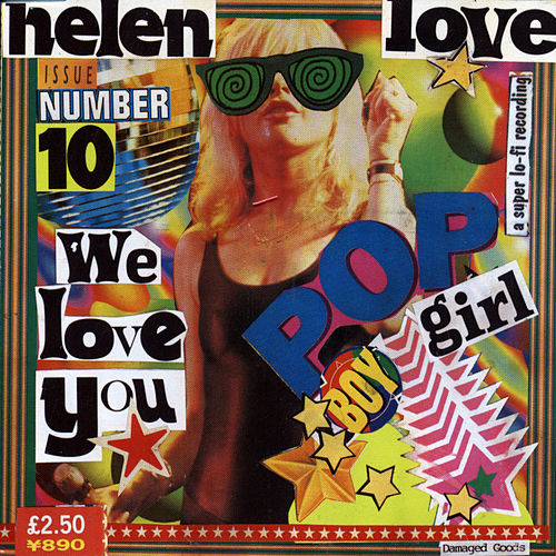 We Love You by Helen Love