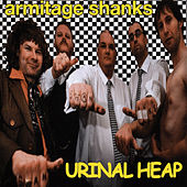 Urinal Heap by Armitage Shanks