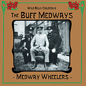 Medway Wheelers by The Buff Medways