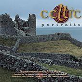 Celtic Portraits by John Mock
