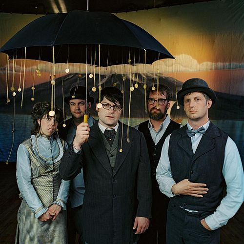 The Perfect Crime #2 (Album Demo) by The Decemberists