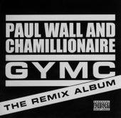 GYMC: The Remix Album von Paul Wall